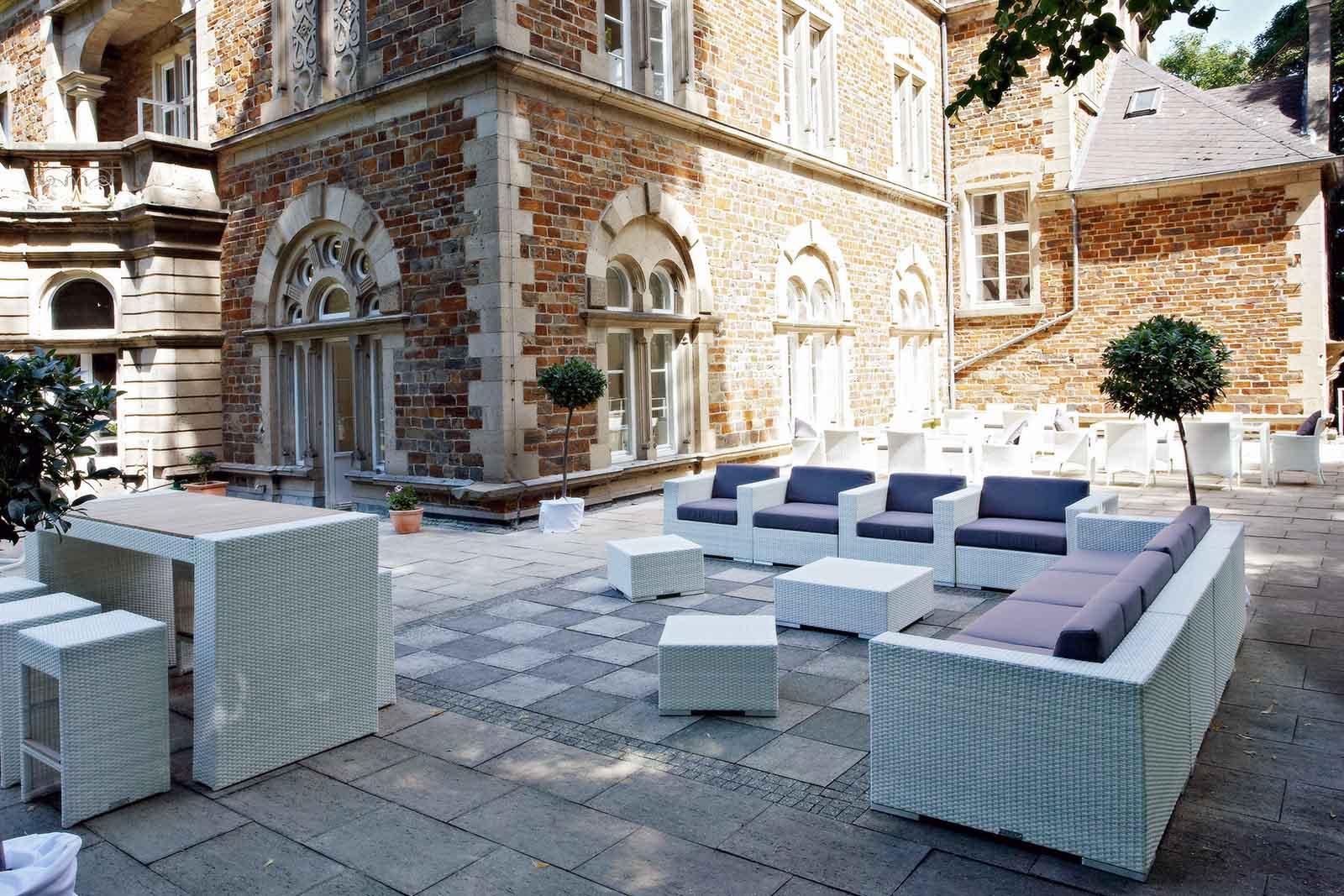 Schloss Ehreshoven Firmenevents Firmenfeiern Tagungen Und